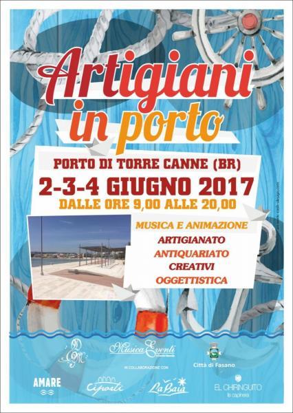 """""""Artigiani in Porto 2017 """" SECONDA EDIZIONE"""