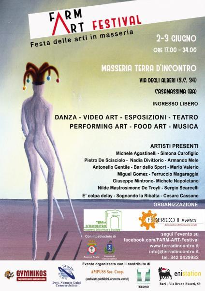 FARM ART Festival