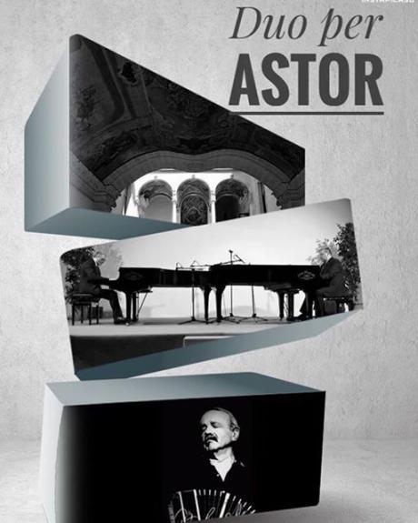 Duo per Astor