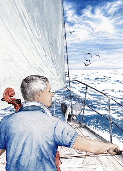 """Concerto """"la Musica del Mare"""""""