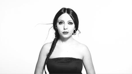 """Alessia Tondo in """"Carceri ca me teniti carciratu"""""""