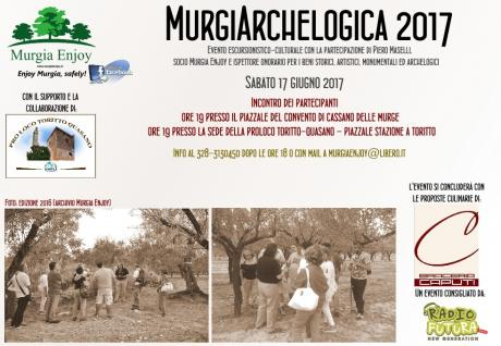 MurgiArcheologica 2017