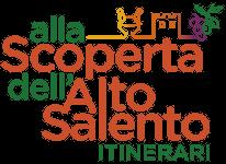 Alla Scoperta dell'Alto Salento - Itinerari Sac-