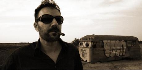 Presentazione del nuovo romanzo di Omar Di Monopoli: Nella Perfida Terra di Dio (Adelphi)