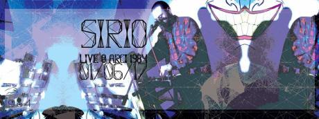 Live: SIRIO // Beatbox