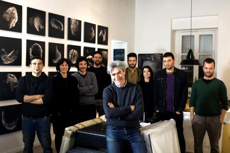 """Seconda Edizione """"Laboratorio Irregolare"""" di Antonio Biasiucci"""