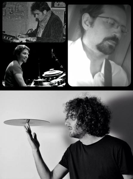 """Prima Festa d'Estate con """"Organ Mood Project"""" e Aldo Cavallo dj set."""