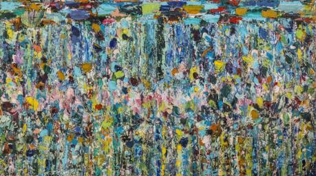 Giancarlo Limoni - Il giardino del tempo
