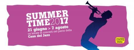 Summertime 2017