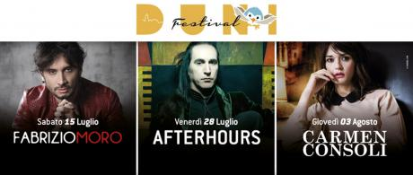 Festival Duni 2017: Afterhours
