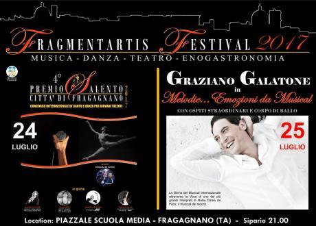 """""""Fragmentartis Festival 2017"""""""