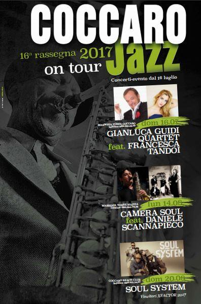 Coccaro Jazz Festival