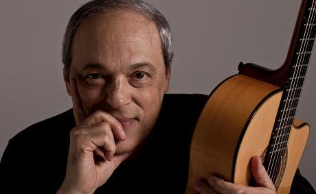 Toquinho, il celebre chitarrista brasiliano inizia il tour italiano dal Canneto, lunedì 24 luglio!