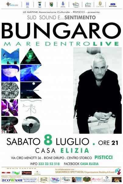 Bungaro - Maredentrolive