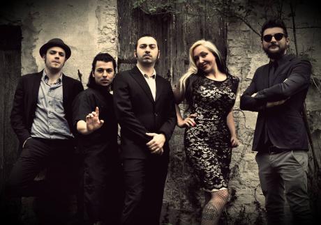 Bomba Titinka in concerto al Popularia Festival 2017
