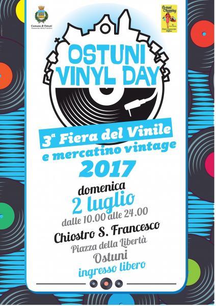 Ostuni Vinyl Day