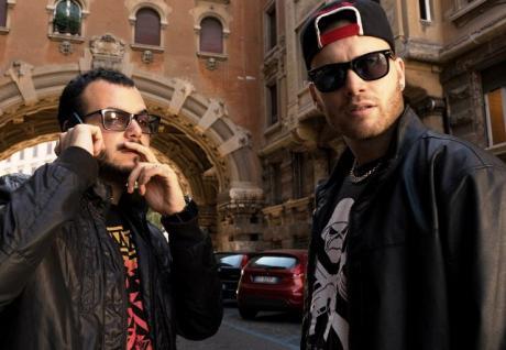 Prooftop dal vivo a Le Mura, presentazione nuovo album The Proof
