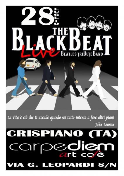 The Black Beat Beatles Tribute Bad