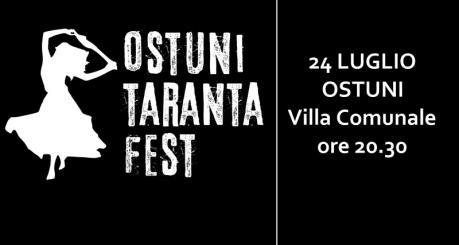 Ostuni Taranta Fest - Festival di Pizzica