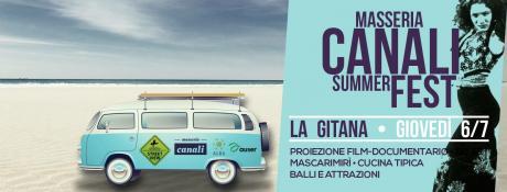 La Gitana - Masseria Canali Summer Fest