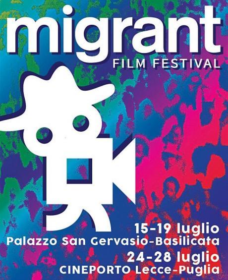 """Migrant Film Festival """"Terre vicine e lontane"""" . I edizione"""