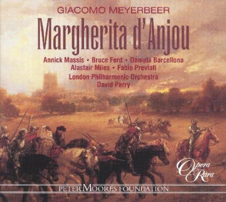 43° Festival della Valle d'Itria - Margherita d'Anjou