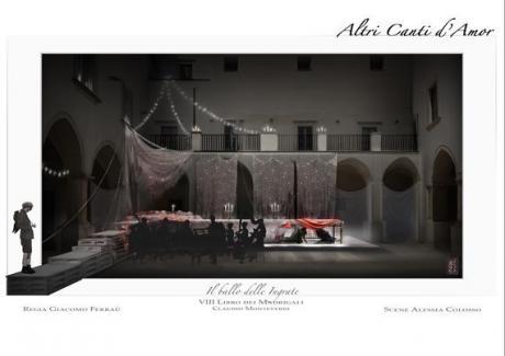 43° Festival della Valle D'itria - Altri canti d'amor
