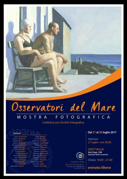 Osservatori del Mare