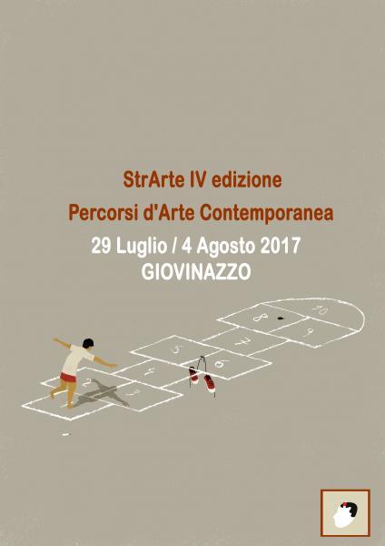 StrArte percorsi d'Arte Contemporanea