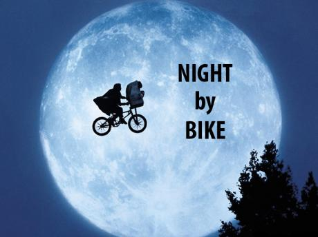 Night by Bike