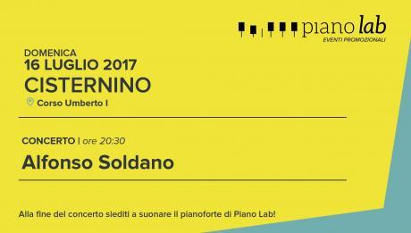 Piano Lab | Otranto - Concerto di Roberto Dante