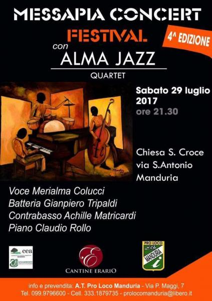 Messapia Concert Festival