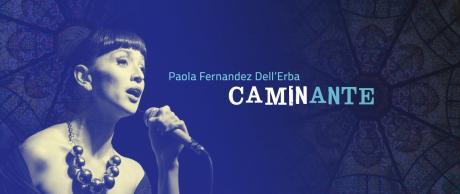 Kantun Winka: Concerto CAMINANTE con Paola Fernandez Dell'Erba e Giuseppe De Trizio