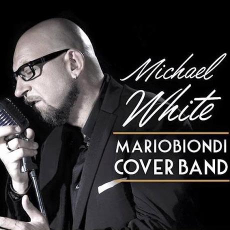 Michael White - Cover Band Mario Biondi a Bisceglie