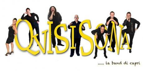 QVISISONA Live in Concert