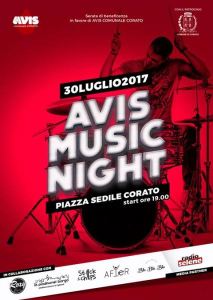 Avis Music Night