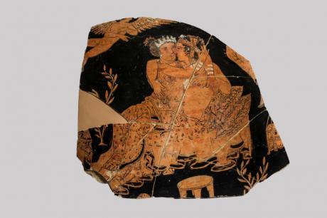 """MArTA by Night:""""Amori illustri...dei, semidei e uomini"""" e """"Ovidio tra grecità e latinità nell'anniversario del bimillenario della sua morte"""""""