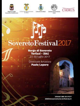 Sovereto Festival 2017
