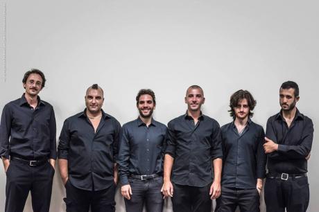 "Sabato 29 Luglio Ore 21.00 ""Jazz in Vigna"" con Mario Romano Quartieri Jazz Orkestrine in Concerto"