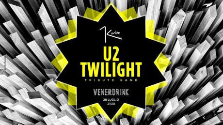 I Twilight U2 Tribute Band in concerto