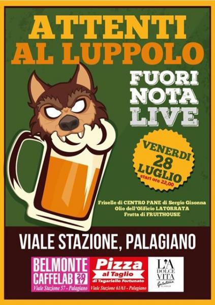 Attenti al Luppolo
