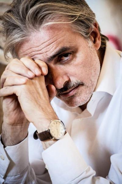 Festival Segreti D'autore - Vita d'attore