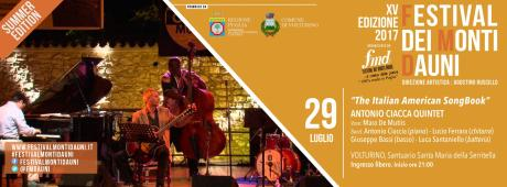 Il Jazzista Antonio Ciacca Protagonista del Secondo Appuntamento del Festival Dei Monti Dauni
