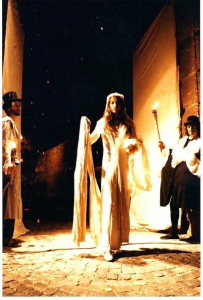 I Volti di Faust