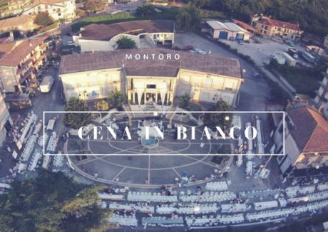 Cena in Bianco Montoro 2017