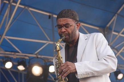 Selva in festival: Kenny Garrett Quintet in concerto