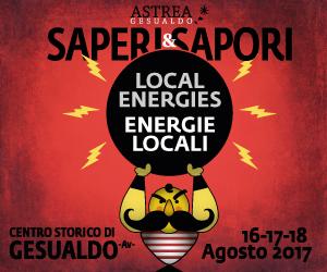 """""""SAPERI & SAPORI – Storia e Tradizioni nel Borgo Antico di Gesualdo"""""""