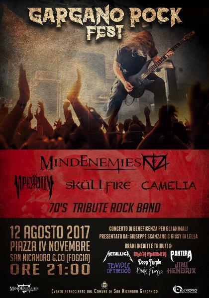 Gargano Rock Fest