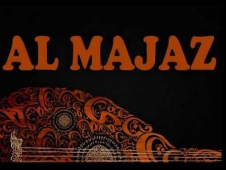 """""""Al Majaz"""""""