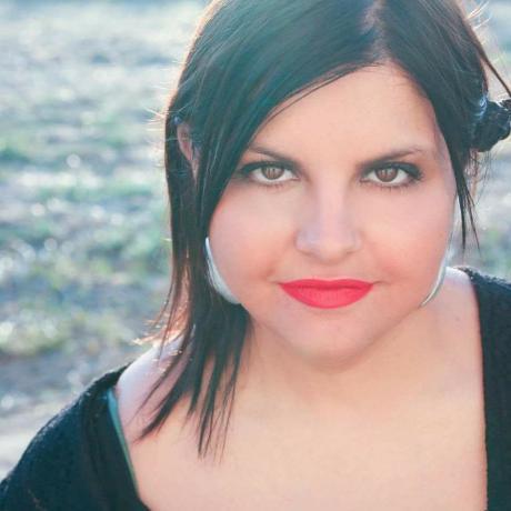 Emanuela Gabrieli - Viaggio a Sud